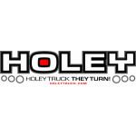 Holey Trucks