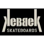Деки для лонгборда Kebbek Longboards
