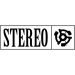 Stereo Vinyl Cruisers