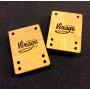 Проставки Virage Riser Pads (14mm) комплект 2 шт.