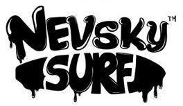 Nevsky Surf | Невский серф
