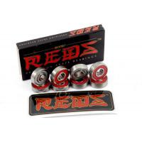 Подшипники Bones Reds - набор 8 штук