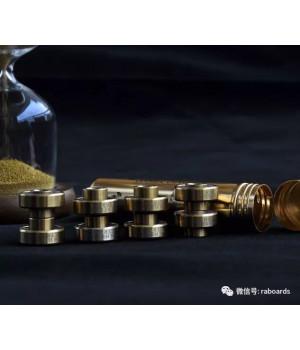 Подшипники Khepri Ceramic - набор 8 штук