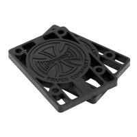 Проставки Independent Riser Pads 1/4 дюйма (6,3 мм) комплект 2 шт.