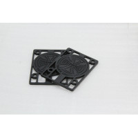 Проставки Independent Riser Pads 1/8 дюйма (3 мм) комплект 2 шт.