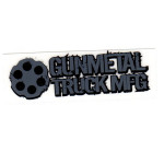 Gunmetal Truck MFG