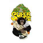 Деки для лонгборда SuperApe Skateboards