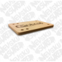 Проставки Control Riser Pads (4mm) комплект 2 шт.