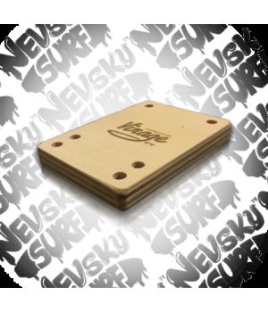 Проставки Virage Riser Pads (10mm) комплект 2 шт.